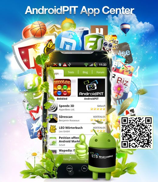 App Center Android